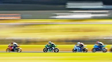 Superbike, Aragon: Chaz Davies davanti a tutti in gara 2