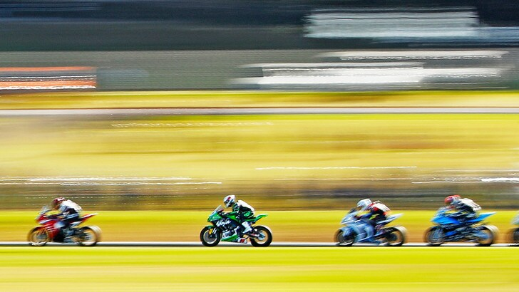 Superbike Assen: in gara 2 vince Sykes, Melandri 7°