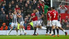 Premier League: il Manchester United cade in casa, il City è campione