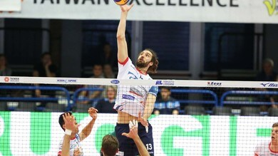 Volley: Play Off Challenge, Monza vince a Latina al tie break