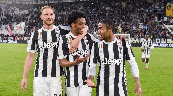 Juventus, il piano scudetto: contro il Napoli con l'1X
