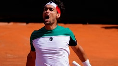 Classifica Atp: guida Nadal, Fognini stabile al numero 20