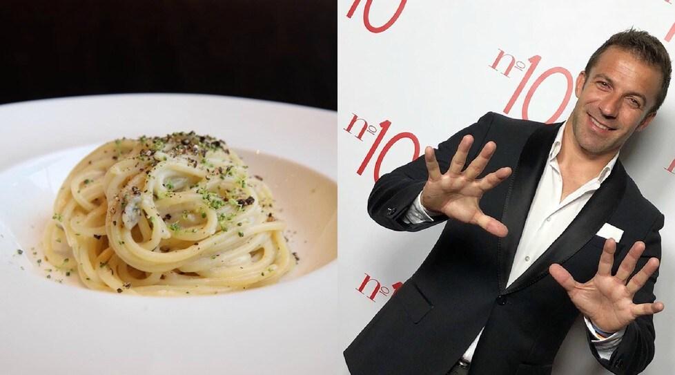 Contemporaneo e italiano, così si definisce il «No. 10 Restaurant», inaugurato ieri a Los Angeles: in cucina ci sono uno chef italiano e uno americano (foto Instagram @n10restaurant)