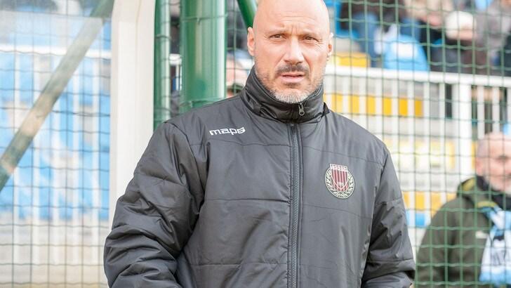 Serie C Pro Piacenza, Pea esonerato. Arriva Maccoppi