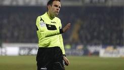 Serie B Bari-Novara, dirige Marini. Pro Vercelli-Pescara: Ros