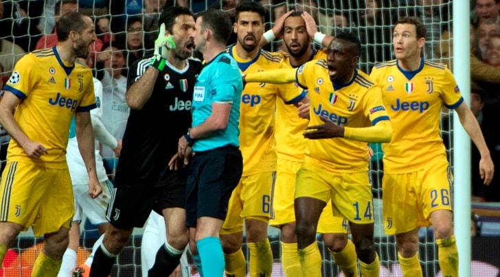 Bergamo bacchetta:«Real-Juventus? Buffon e Agnelli hanno esagerato»