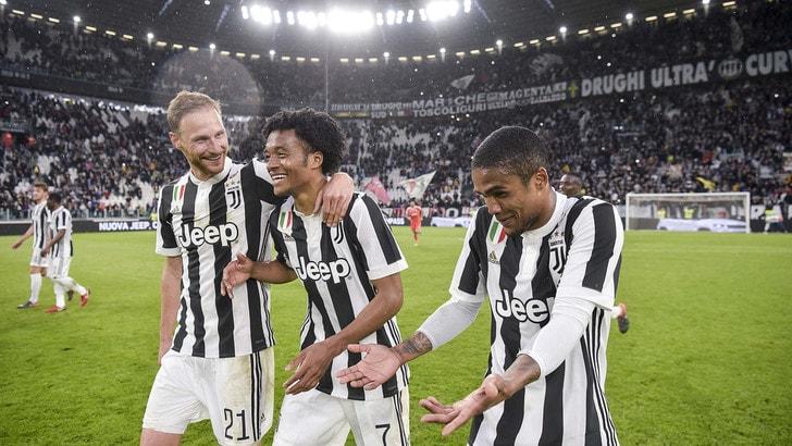 Serie A Tovalieri: «Scudetto? Per la Juventus è fatta al 90%»