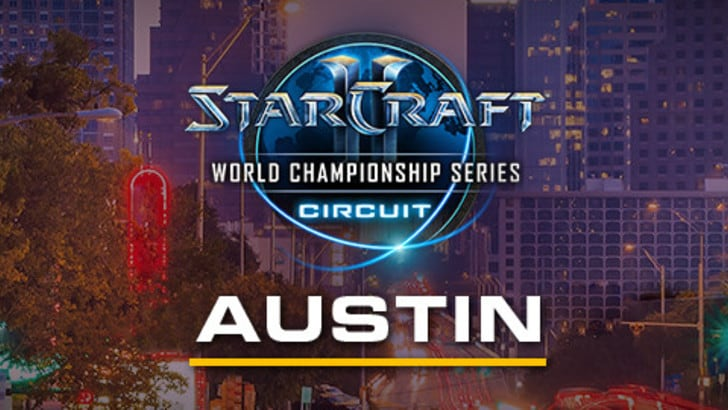 WCS Austin: Iniziata la fase a gironi del qualifier europeo