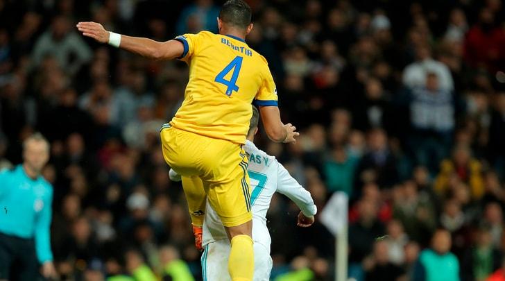 Real-Juve, Lucas Vazquez: «Calcio rigore netto, critiche dettate dall'invidia»
