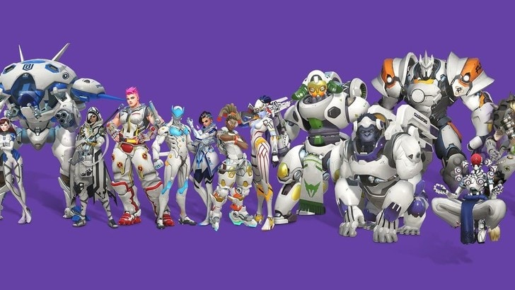 Nuova partnership tra Twitch e la Overwatch League
