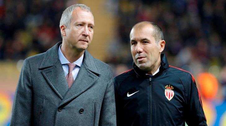 Monaco, avanti con Jardim anche nella prossima stagione