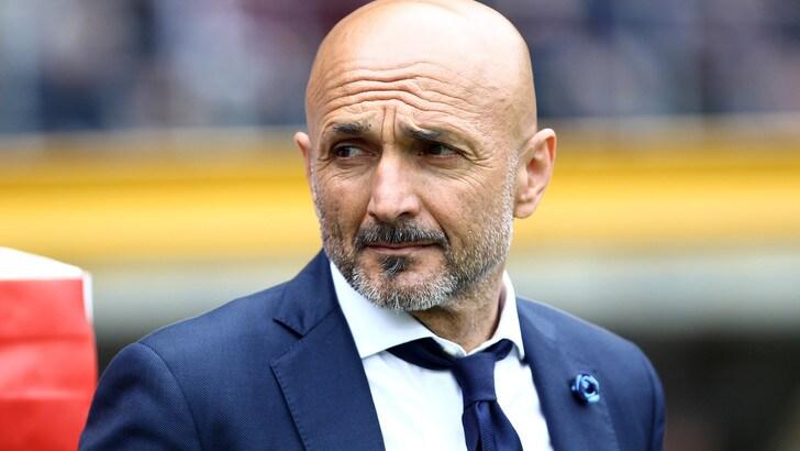Inter, Spalletti: «Gol? Solo tre squadre hanno fatto meglio...»