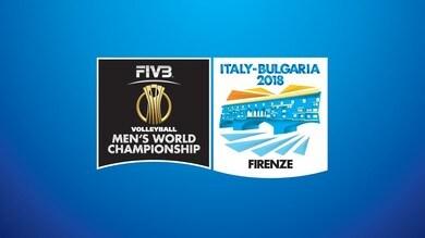Volley: presentata presso la Regione Toscana la Pool A dei Mondiali 2018