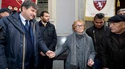 Torino in lutto, morta la vedova di Maroso