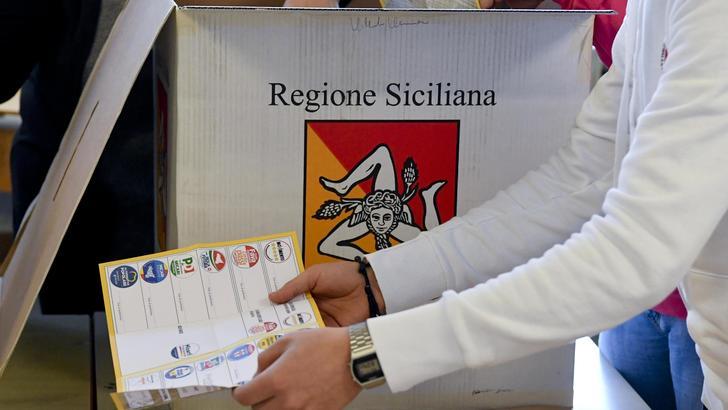 Arrestato deputato regionale siciliano