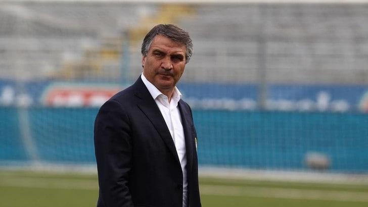 Serie B, c'è Unicusano Ternana-Foggia: De Canio carica le Fere