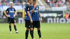 Serie A, a 1,23 la rinascita dell'Inter