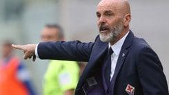 Serie A, Fiorentina-Lazio: entrambe le squadre sono offerte a 2,65