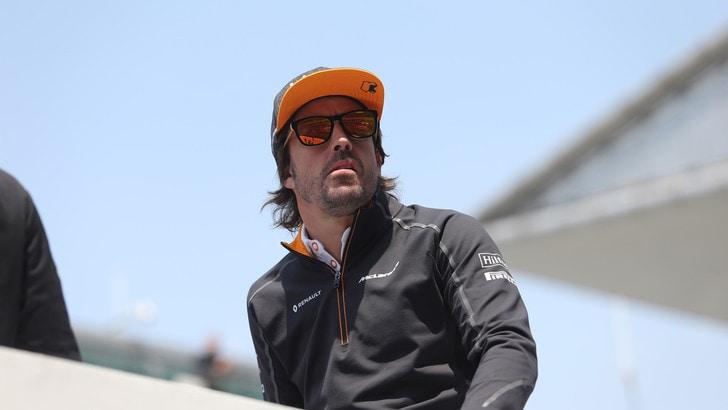 F1, Diario Gol: «Alonso pronto a lasciare la McLaren»