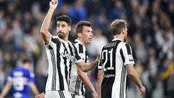 Serie A, sembra scontata la vittoria della Juve