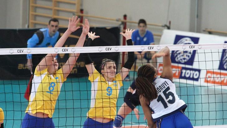 Volley: Europei Under 17, le azzurre battono l'Ucraina e sono in semifinale
