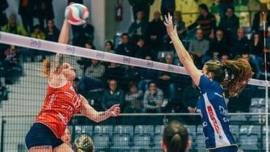 Volley: A2 Femminile, mercoledì si gioca Gara 2 dei Quarti Play Off