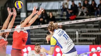 Volley: A2 Maschile, domani in campo per Gara 2 delle semifinali