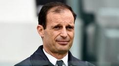 Crotone-Juventus, ecco la probabile formazione di Allegri