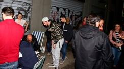 Roma-Liverpool, febbre biglietti: tifosi in fila dalla notte