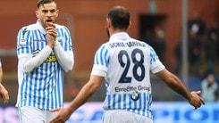 Serie A, nello scontro salvezza con il Chievo la Spal è favorita