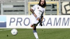 Serie B gli squalificati: un turno a Pellizzer e Mora