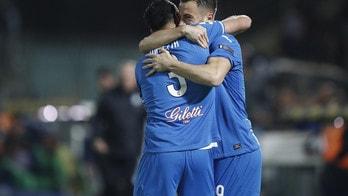 Serie B, Empoli primo in classifica: la quota è a 1,05