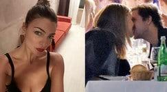Cristina Chiabotto ha un nuovo amore: ecco il bacio con il manager