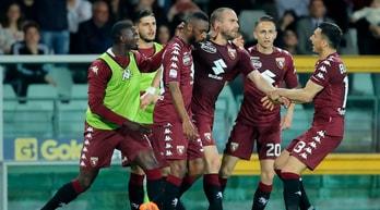 Il Torino pareggia 1-1 con il Milan