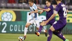 Serie A Fiorentina-Lazio 3-4, il tabellino
