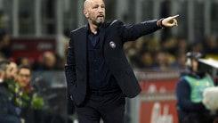 Serie A Crotone, Zenga: «Impossibile non soffrire contro la Juventus»