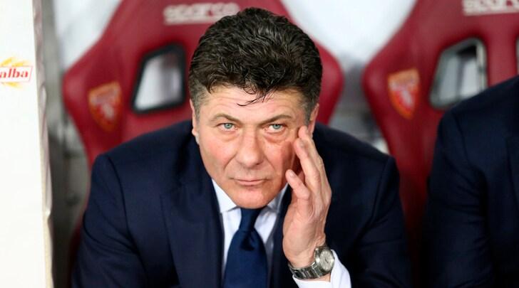 Mazzarri: «Questo Torino se la gioca con tutti»