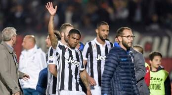La Juventus è già oltre: «Fuori l'orgoglio!»