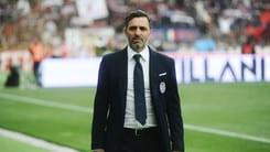 Serie A Verona, Pecchia: «Dobbiamo guardare avanti»