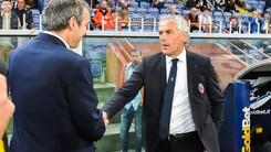 Serie A Bologna, Donadoni: «Non meritavamo di perdere così»