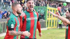 Serie B, Unicusano Ternana: con Montalto e Carretta si può fare!