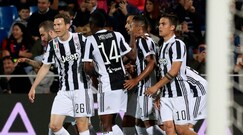 Crotone-Juventus, le pagelle: Dybala, ci sei? Douglas Costa imprendibile
