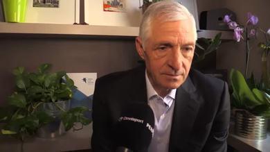 """Moser: """"Froome rischia di falsare il Giro"""""""