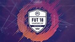 FIFA FUT Champions Cup: tante emozioni a Manchester