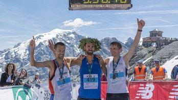 Scopri il percorso della Stelvio Marathon
