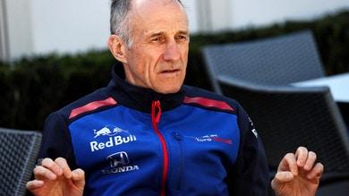 F1 Toro Rosso, Tost: «È la migliore situazione di sempre»