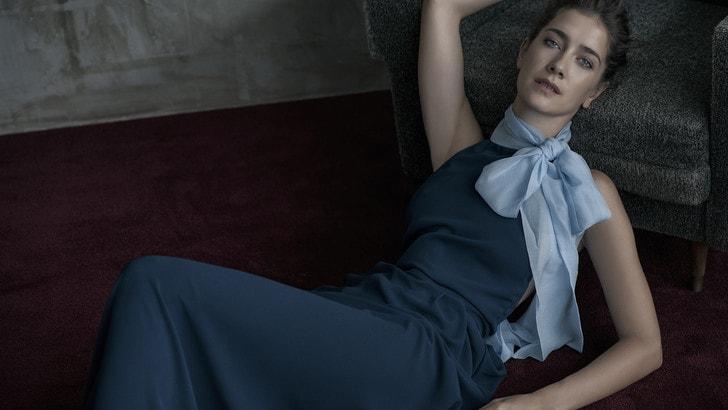 Clara Alonso è Isabel in