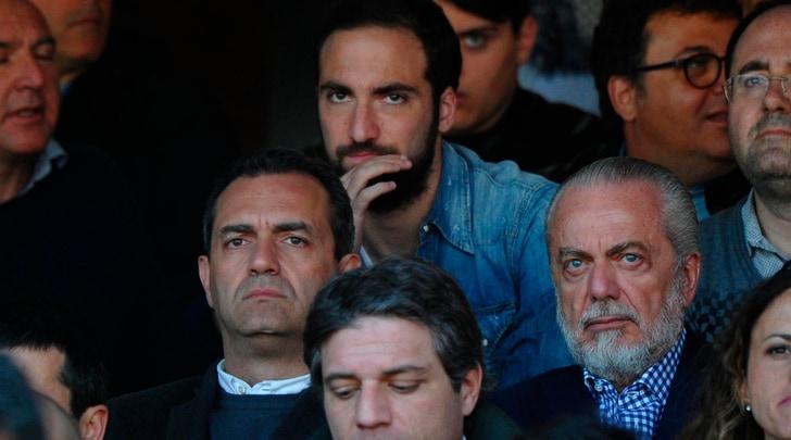 Juventus-Napoli, De Magistris:«Aprite lo Stadium ai tifosi azzurri»