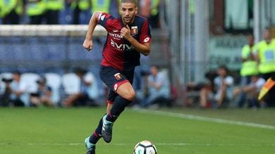 Serie A Genoa, per Taarabt allenamento differenziato
