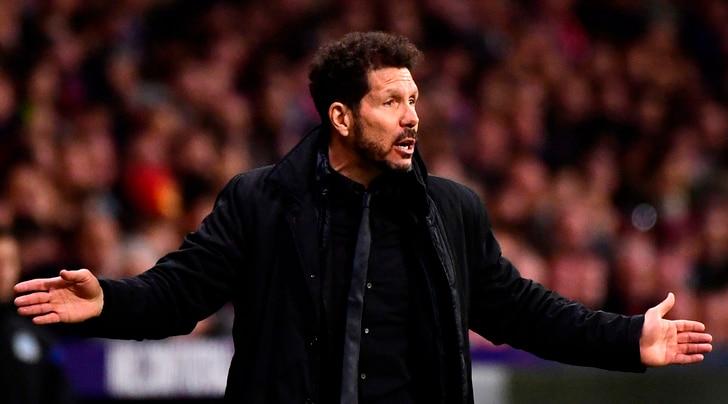 Liga, Real Sociedad-Atletico Madrid 3-0: Barcellona a +12